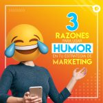 ¿El humor en tu estrategia de marketing?