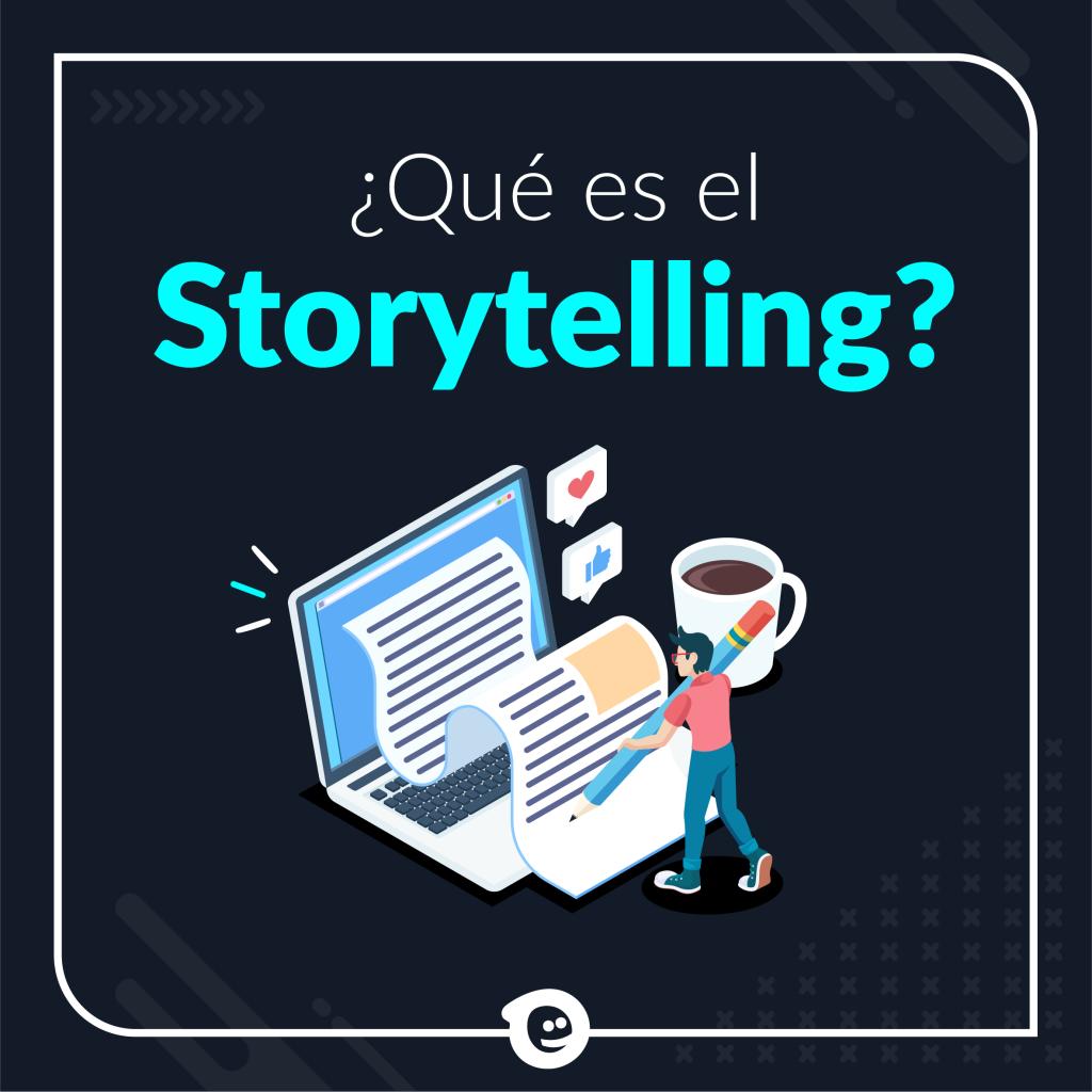 Concepto de Storytelling