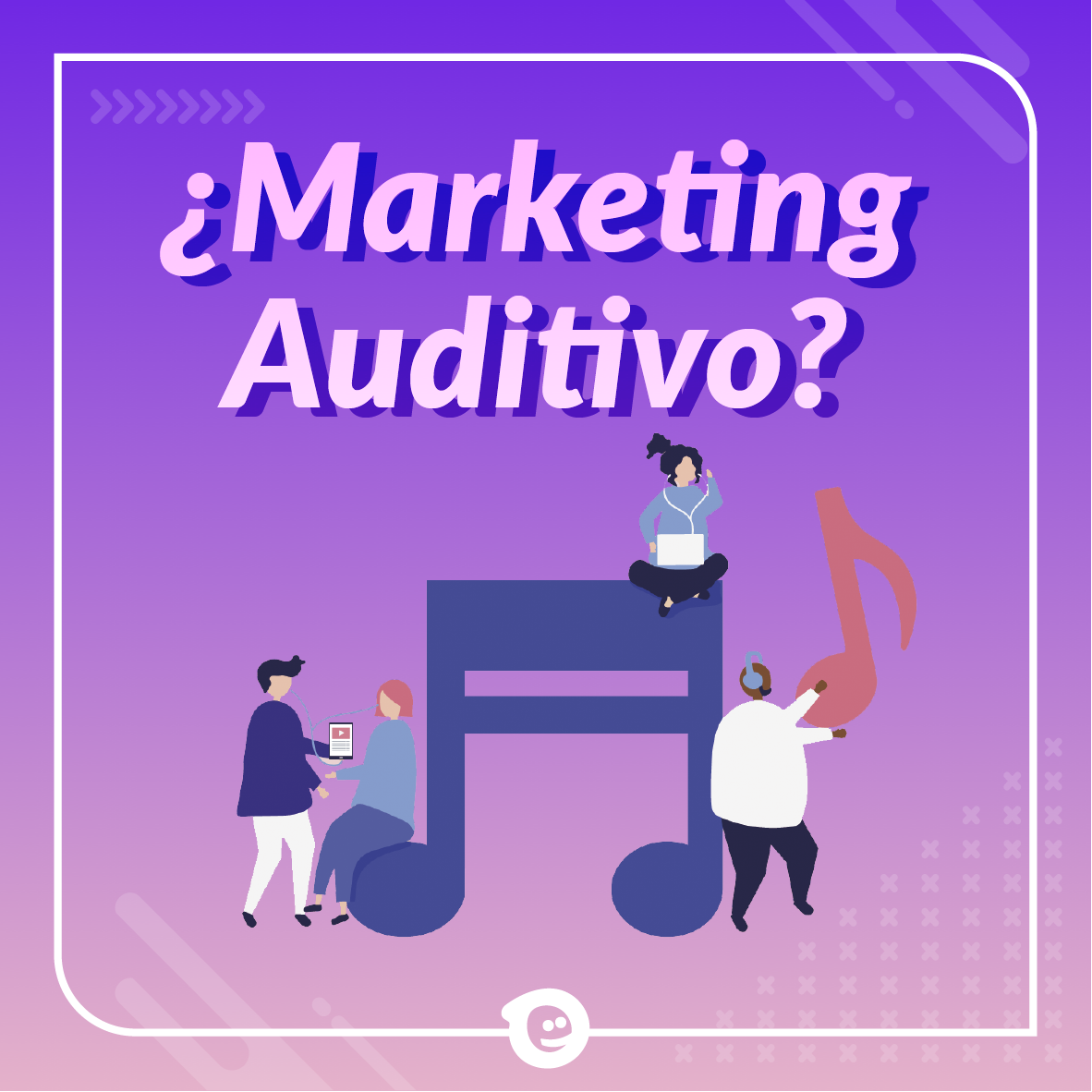 conoce el marketing auditivo