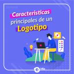 Características principales de un Logotipo