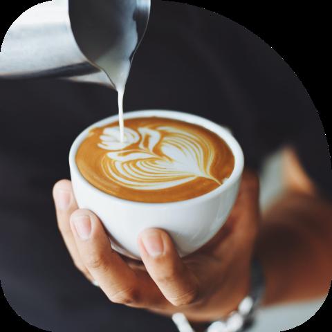 cafecito con MIO Digital Agency Puerto Rico