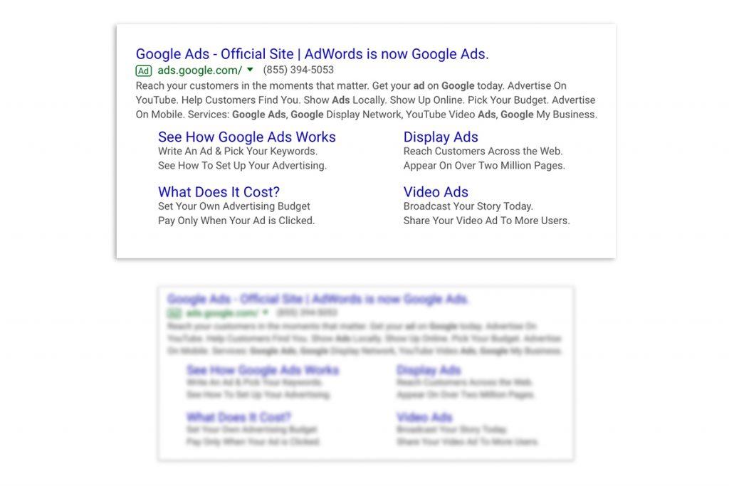 Anuncios digitales con estrategias de google ads