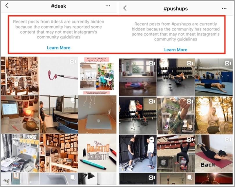 Publicaciones destacadas programar contenido en instagram