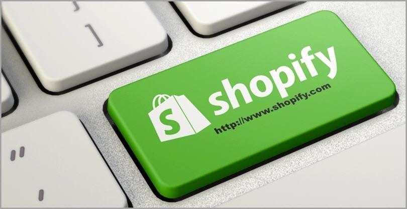 Shpify. Plataforma de comercio en línea