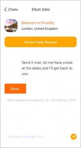 Compensar tus clientes por su ayuda