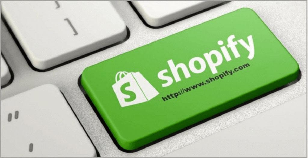 shopify y el comercio electronico